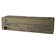 ~Brand New Original KONICA / MINOLTA TN213K Laser Toner Cartridge Black