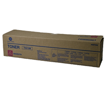 ~Brand New Original KONICA / MINOLTA TN213M Laser Toner Cartridge Magenta