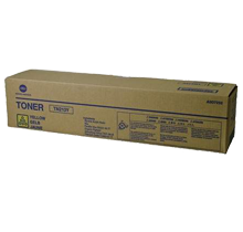 ~Brand New Original KONICA / MINOLTA TN213Y Laser Toner Cartridge Yellow