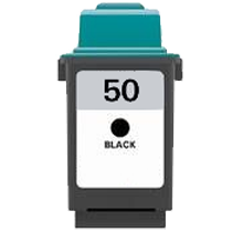 LEXMARK 17G0050 #50 INK / INKJET Black