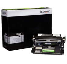~Brand New Original LEXMARK 52D0Z00 Laser Drum Unit