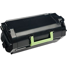 LEXMARK 52D1H00 Laser Toner Cartridge Black