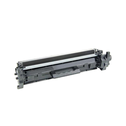 MICR HP CF217A (HP 17A) Laser Toner Cartridge Black WITH CHIP