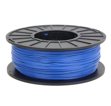 3D-ABS-Blu Universal Filament Blue 1KG / Roll Solid Diameter 1.75mm
