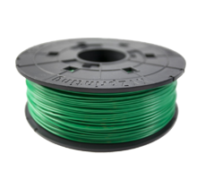 3D-ABS-Green Universal Filament Green 1KG / Roll Solid Diameter 1.75mm