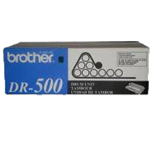 ~Brand New Original BROTHER DR500 Laser DRUM UNIT