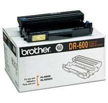 ~Brand New Original BROTHER DR600 Laser DRUM UNIT