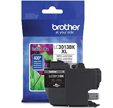~Brand New Original BROTHER LC3013BKS High Yield INK / INKJET Cartridge Black