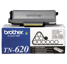 ~Brand New Original BROTHER TN620 Laser Toner Cartridge
