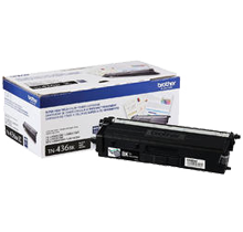 ~Brand New Original BROTHER TN-436BK Laser Toner Cartridge Extra High Yield Black