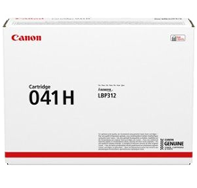 ~Brand New Original CANON 0453C001 (041H) Laser Toner Cartridge Black High Yield