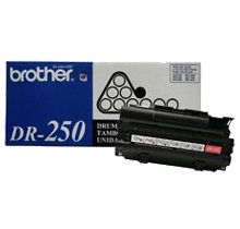 ~Brand New Original BROTHER DR250 Laser DRUM UNIT