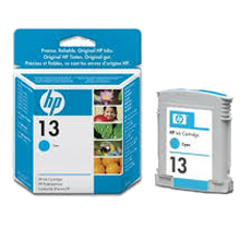 ~Brand New Original HP C4815A (#13) INK / INKJET Cartridge Cyan