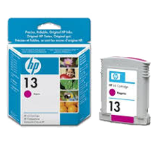 ~Brand New Original HP C4816A (#13) INK / INKJET Cartridge Magenta