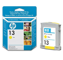 ~Brand New Original HP C4817A (#13) INK / INKJET Cartridge Yellow