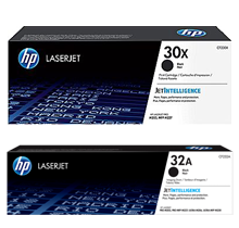 ~Brand New Original HP CF232A / CF230X (HP32A/HP30X) High Yield Laser Toner Cartridge Drum UNIT COMBO Pack