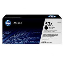 ~Brand New Original HP Q7553A HP53A Laser Toner Cartridge