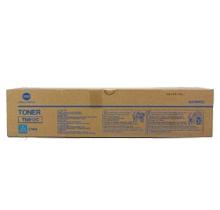 ~Brand New Original KONICA MINOLTA TN612C Laser Toner Cartridge Cyan