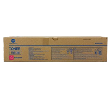 ~Brand New Original KONICA MINOLTA TN612M Laser Toner Cartridge Magenta