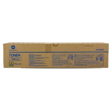 ~Brand New Original KONICA MINOLTA TN612Y Laser Toner Cartridge Yellow