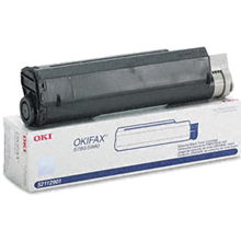 ~Brand New Original OKIDATA 52112901 Laser Tone Cartridge Black