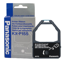 ~Brand New Original PANASONIC KX-P155 RIBBON Cartridge