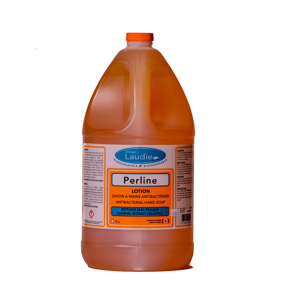 PPE Wholesale - QTY 101 - 499 - 500 ml - Anti-bacterial liquid soap