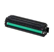 Compatible with SAMSUNG CLT-Y504S Laser Toner Cartridge Yellow