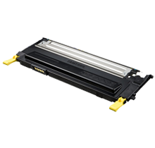 Compatible with SAMSUNG CLT-Y409S Laser Toner Cartridge Yellow