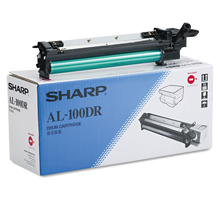 ~Brand New Original SHARP AL-100DR Laser DRUM UNIT