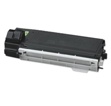 Sharp AL-204TD Laser Toner Cartridge Black