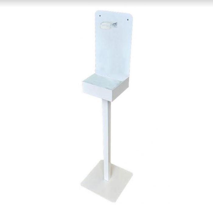 PPE Wholesale - Sanitizer Stand