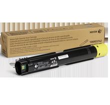 ~Brand New Original Xerox 106R03742 Yellow Laser Toner Cartridge