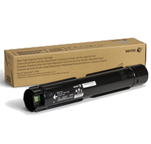 ~Brand New Original Xerox 106R03757 Black Laser Toner Cartridge