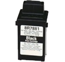XEROX 8R7881 INK / INKJET Cartridge Black High Yield