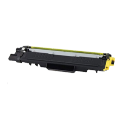 Brother TN227Y Yellow High Yield Laser Toner Cartridge - No Chip -