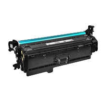 HP CF360X (508X) Laser Toner Cartridge Black High Yield