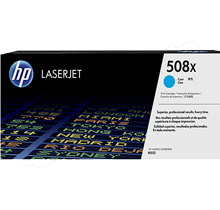 ~Brand New Original HP CF361X (508X) Laser Toner Cartridge Cyan High Yield
