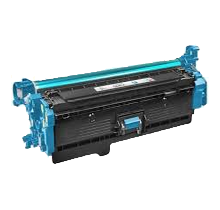HP CF361A (508A) Laser Toner Cartridge Cyan