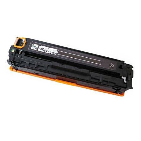 HP CF410X (410X) Black High Yield Laser Toner Cartridge