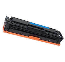 MADE IN CANADA HP CF411A (410A) Cyan Laser Toner Cartridge