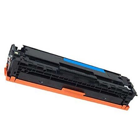 MADE IN CANADA HP CF411X (410X) Cyan High Yield Laser Toner Cartridge