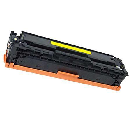 MADE IN CANADA HP CF412A (410A) Yellow Laser Toner Cartridge