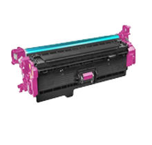 MADE IN CANADA HP CF363A (508A) Laser Toner Cartridge Magenta