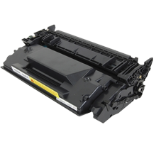 HP CF226X High Yield Laser Toner Cartridge Black