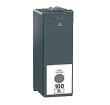 LEXMARK 14N0659 (108XL) INK / INKJET Cartridge Black