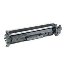 HP CF217A (HP 17A) Laser Toner Cartridge Black WITH CHIP